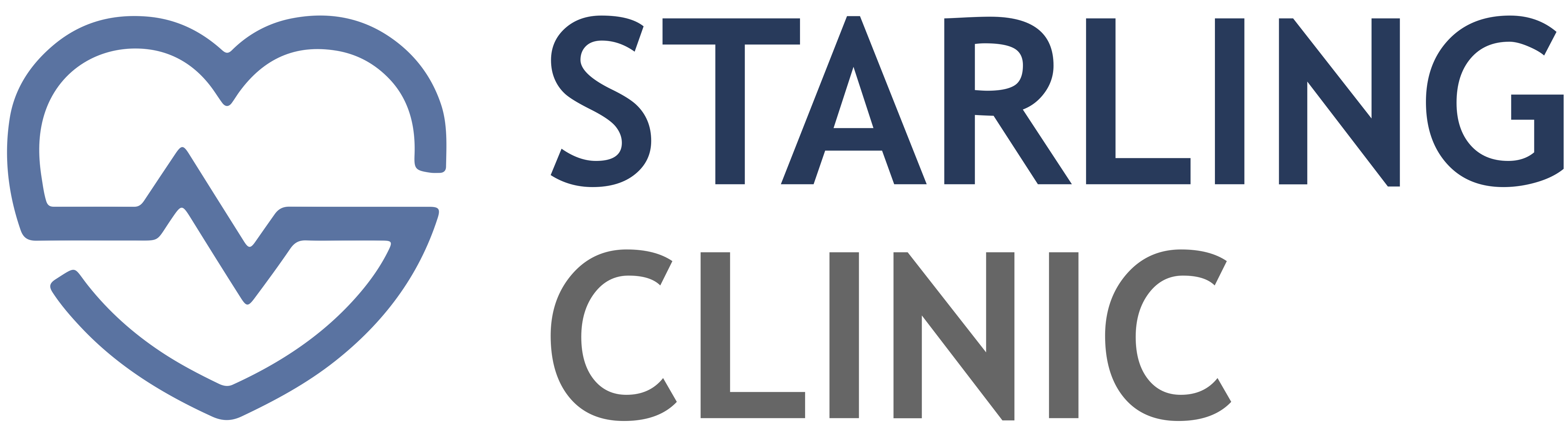 Starling Clinic Primary Care Walk In Clinic